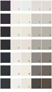 sherwin williams paint colors essentials palette 01 house