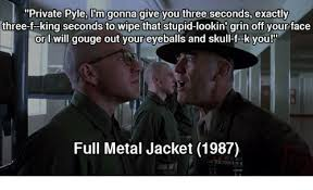 Full Metal Jacket Meme - file cabinet have a merry full metal jacket christmas full