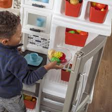 step2 grand luxe kitchen toys