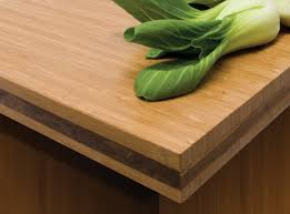 Bamboo Table Top by Teragren Strand Bamboo Countertop Table Top Tileworks