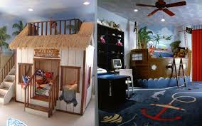 themed room ideas cool bedroom for boys home design