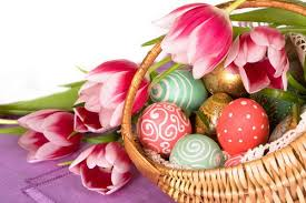 vintage easter baskets accessories charming vintage easter baskets for memorable easter