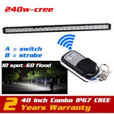Led Fog Light Bar by Online Get Cheap Led Strobe Lights For Atv Aliexpress Com