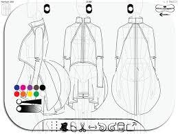 turmec herve leger barbie sketch drawing app