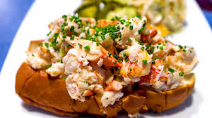 local chefs weigh in on the great lobster roll debate vs
