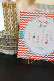 Diy Desk Calendar by Best 10 Table Calendar Design Ideas On Pinterest Rustic Modern