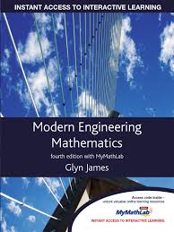 modern engineering mathematics 4th edition glyn james pdf