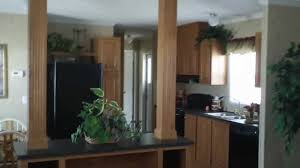 single wide mobile home interior remodel clayton homes single wide mobile home florence sc