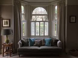 cafe style window shutters fitted winchester shuttersouth