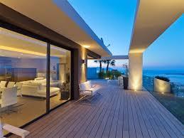 villa d architecte contemporaine design d u0027intérieur de maison moderne maison d architecte woods
