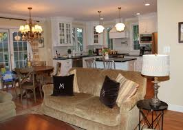 house plans with open kitchen house plans with kitchen open to family room home decor design ideas