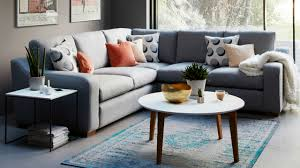 Curved Arm Sofa by Sofas Affordable Designer Settees Arlo U0026 Jacob