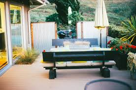 How To Do Spring Cleaning How To Prepare Your Wood Deck For Summer My Decorative