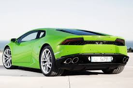 2014 lamborghini huracan used 2015 lamborghini huracan for sale pricing features edmunds