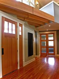wood door houzz