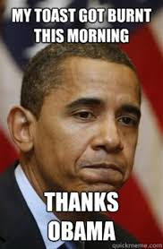 President Obama Meme - thanks obama know your meme