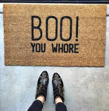 Come In And Go Away Doormat Where To Find The Cutest Doormats Ever Doormat Apartments And
