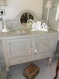 painted sideboard cabinet