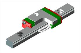 Super Mectrol - Automação Industrial - Produtos - Guia Linear - Guia  #MG98