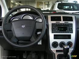 2007 Dodge Caliber Interior 2009 Dodge Caliber Sxt Interior Photo 37898227 Gtcarlot Com