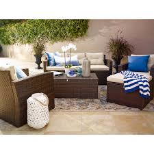 Lowes Allen And Roth Patio Furniture - inspirations elegant design of allen roth patio furniture for