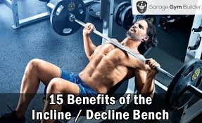 What Is An Incline Bench Press 15 Benefits Of The Incline Decline Bench Incline Vs Decline
