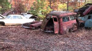Classic Ford Truck For Sale Canada - abandoned junkyard 30 u0027s 40 u0027s 50 u0027s 60 u0027s cars youtube