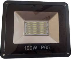 Mtc 100w Led Flood Light Ip65 Outdoor Night L Price In India