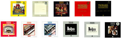 photo album sets beatles hmv box sets beatles