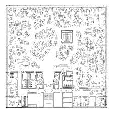 Insignia Seattle Floor Plans by Quickborner Team Drawings Pinterest