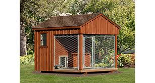 outdoor kennels for dogs dog kennel large horizon structures