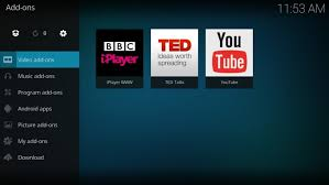kodi for android how to install and use kodi on android android authority