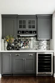 Kitchen Tiles Ideas For Splashbacks Best 25 Stainless Steel Backsplash Tiles Ideas Only On Pinterest