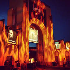 A Look At Universal Studios Halloween Horror Nights 2014