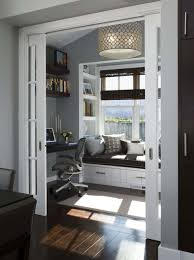 Home Office Modern Office Interior Design Home Offices In Small - Small home office designs