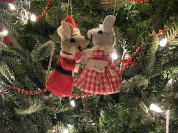 readers share stories of their favorite christmas ornaments