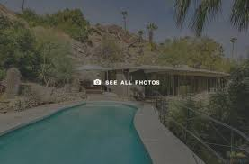 zsa zsa gabor palm springs house see inside two of zsa zsa gabor s houses