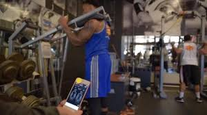How To Strengthen Your Bench Press How Nfl Draft Prospects Use Athos To Increase Their 225 Bench
