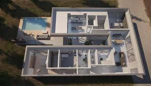 floor plan rendering real estate 3d simulation by xpshl on