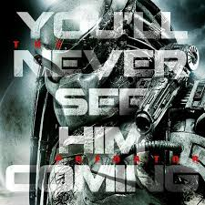 the predator set for march 2nd 2018 gambit and alien covenant
