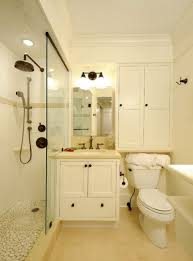 Bathroom Ideas For Small Space Decor And Space Saving Furniture - Small space bathroom design ideas