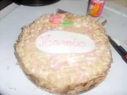 gateau amour de cuisine recette de gâteau au yaourt crème au beurre par notre amour de cuisine