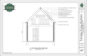 texas tiny homes plan 516
