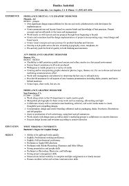 sle of resume freelance graphic designer resume sles velvet