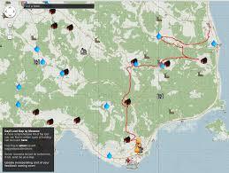 Dayz Map Dayz Diary Of Nackers Dayz Gsn Gaming