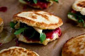 vegetarian thanksgiving sandwich recipes the new york times