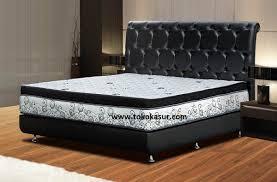 Ranjang Procella bed