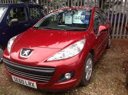 peugeot pay monthly cars used peugeot 207 millesim for sale motors co uk