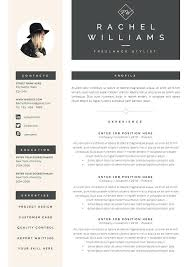 cool resume templates word best creative template ideas on cover