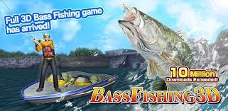 bass fishing apk bass fishing 3d free apk 2 9 10 bass fishing 3d free apk